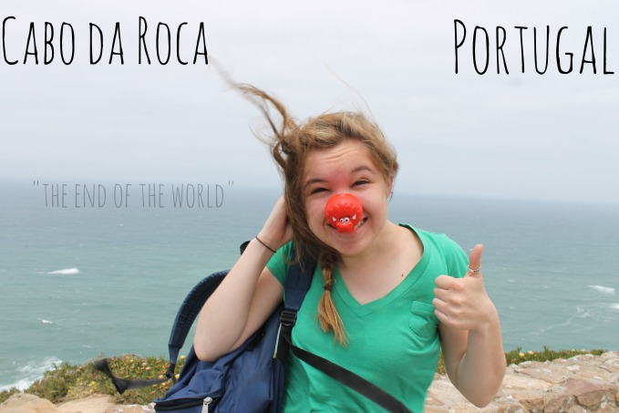portugal red nose edit