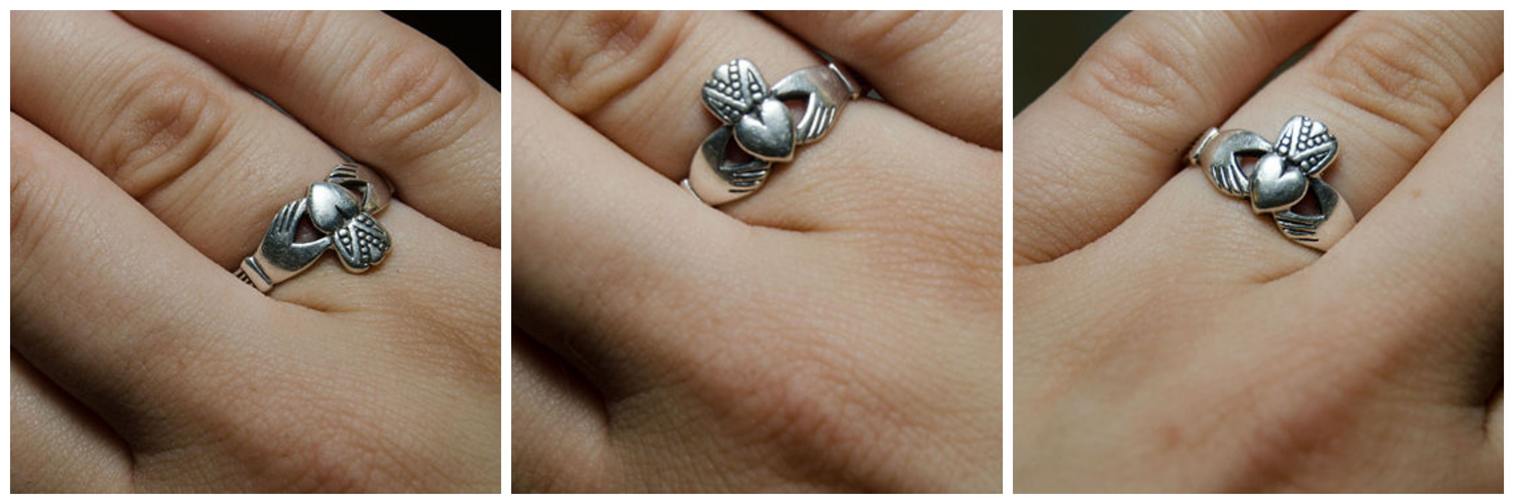 Claddagh Rings World Watching